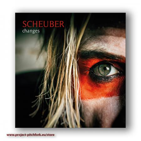 "CD Scheuber ""Changes"""