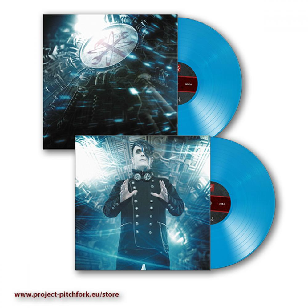 "Vinyl ""Quantum Mechanics"" + 2CD"